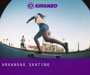 Arkansas skating