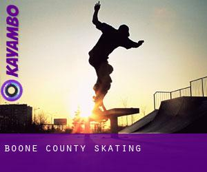 Boone County skating