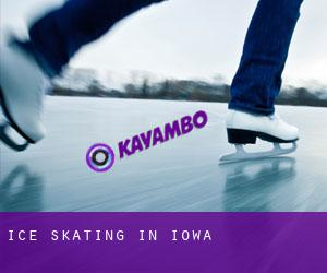 Ice Skating in Iowa