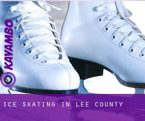 Ice Skating in Lee County