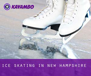 Ice Skating in New Hampshire