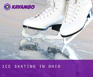 Ice Skating in Ohio