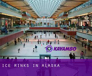 Ice Rinks in Alaska