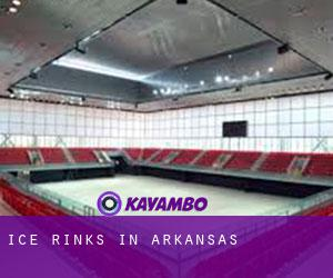 Ice Rinks in Arkansas