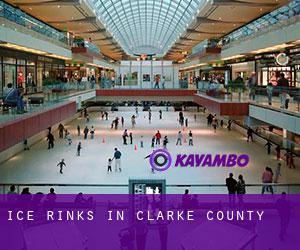 Ice Rinks in Clarke County