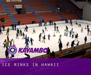 Ice Rinks in Hawaii