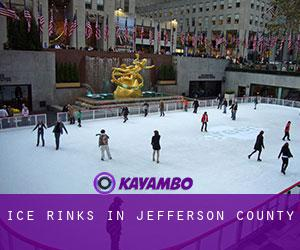 Ice Rinks in Jefferson County