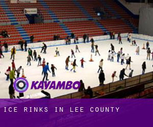 Ice Rinks in Lee County