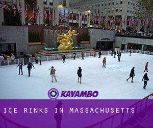 Ice Rinks in Massachusetts
