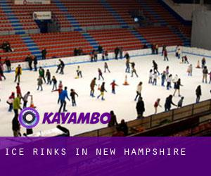 Ice Rinks in New Hampshire
