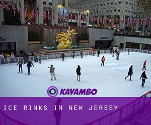 Ice Rinks in New Jersey