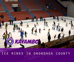 Ice Rinks in Onondaga County