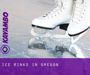 Ice Rinks in Oregon