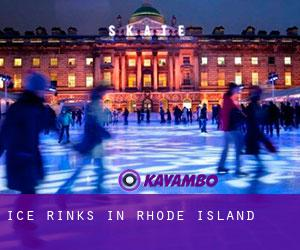 Ice Rinks in Rhode Island