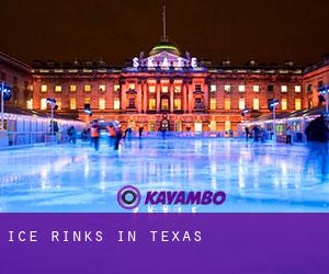 Ice Rinks in Texas