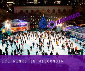 Ice Rinks in Wisconsin