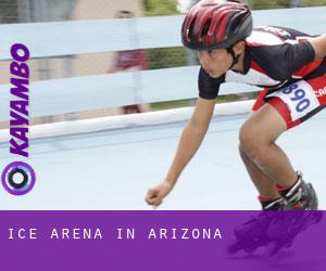 Ice Arena in Arizona
