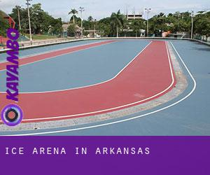 Ice Arena in Arkansas