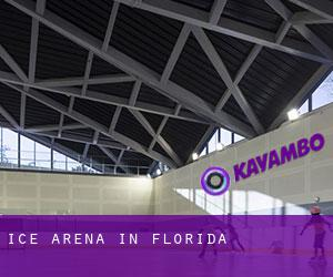 Ice Arena in Florida
