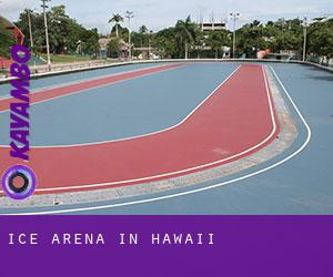 Ice Arena in Hawaii