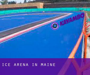 Ice Arena in Maine