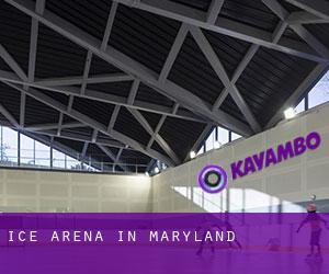 Ice Arena in Maryland