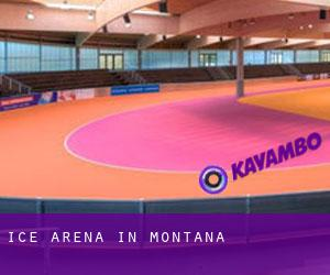 Ice Arena in Montana