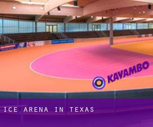 Ice Arena in Texas
