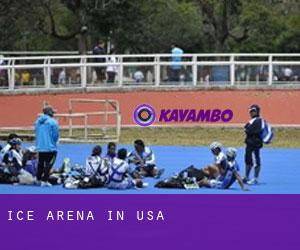 Ice Arena in USA