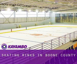 Skating Rinks in Boone County