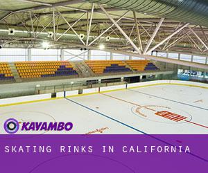 Skating Rinks in California