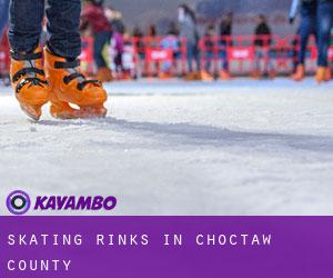 Skating Rinks in Choctaw County