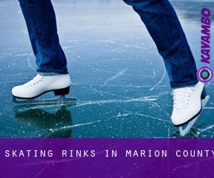 Skating Rinks in Marion County