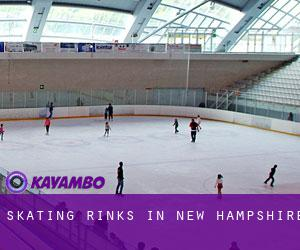 Skating Rinks in New Hampshire