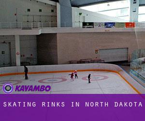 Skating Rinks in North Dakota