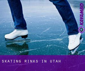 Skating Rinks in Utah