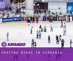 Skating Rinks in Virginia