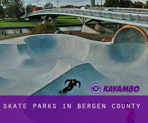 Skate Parks in Bergen County