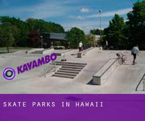 Skate Parks in Hawaii