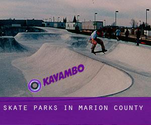Skate Parks in Marion County