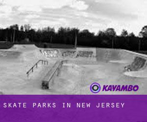 Skate Parks in New Jersey