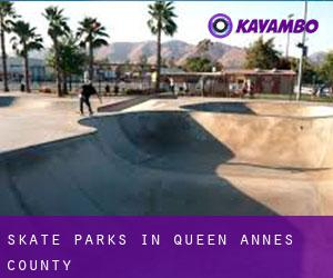 Skate Parks in Queen Anne's County