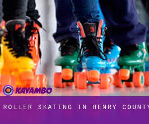 Roller Skating in Henry County