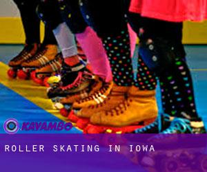 Roller Skating in Iowa