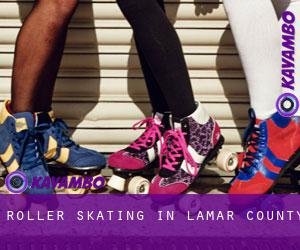 Roller Skating in Lamar County