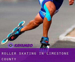 Roller Skating in Limestone County
