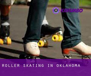 Roller Skating in Oklahoma