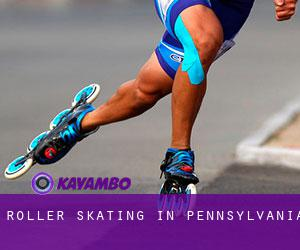 Roller Skating in Pennsylvania