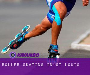 Roller Skating in St. Louis