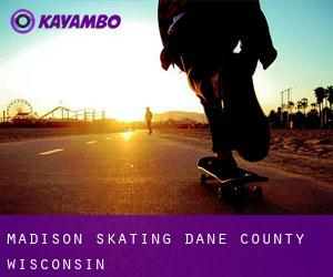 Madison Skating (Dane County, Wisconsin)